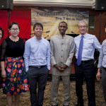 ITS Receives Educational Grants from Christian Foundations
