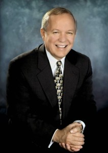 Dr. Phil Eaton, President Emeritus of Seattle Pacific University to Speak at the Chapel on April 21