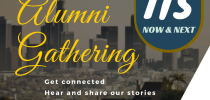 Grand Alumni Gathering Event in May