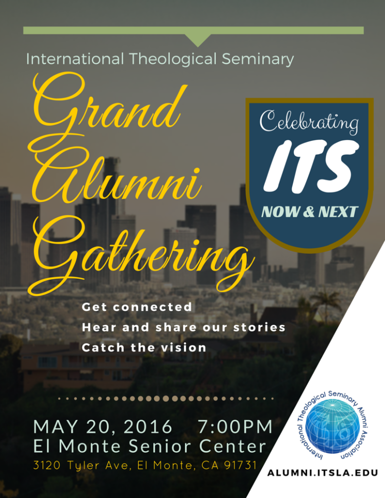 grandAlumniget-together