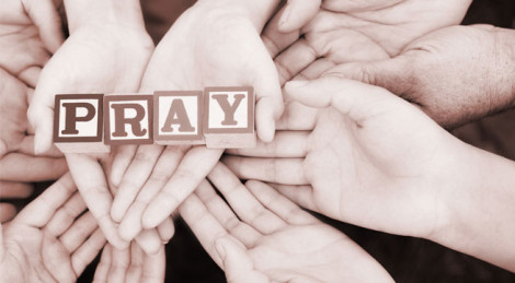 Faculty-Staff Prayer Day
