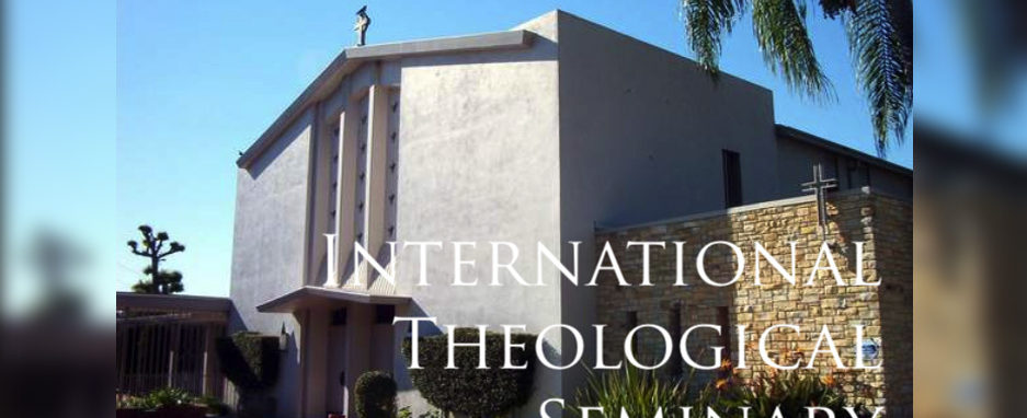 New campus of International Theological Seminary